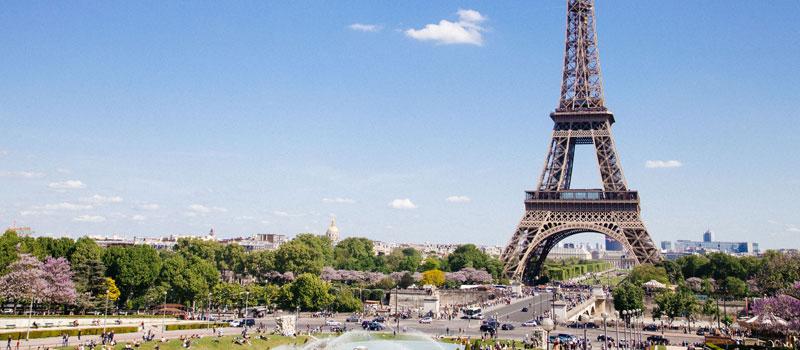 logement étudiant paris