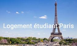 picto - logement étudiant paris