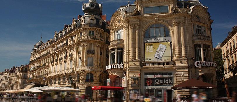 photo de Montpellier